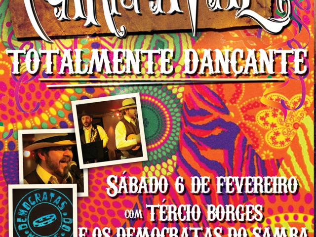 Carnaval Barto